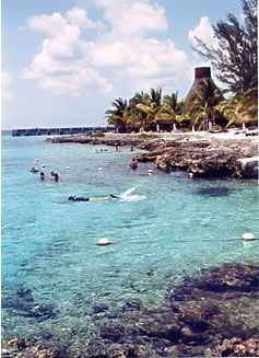 Cozumel... a great cruise destination!
