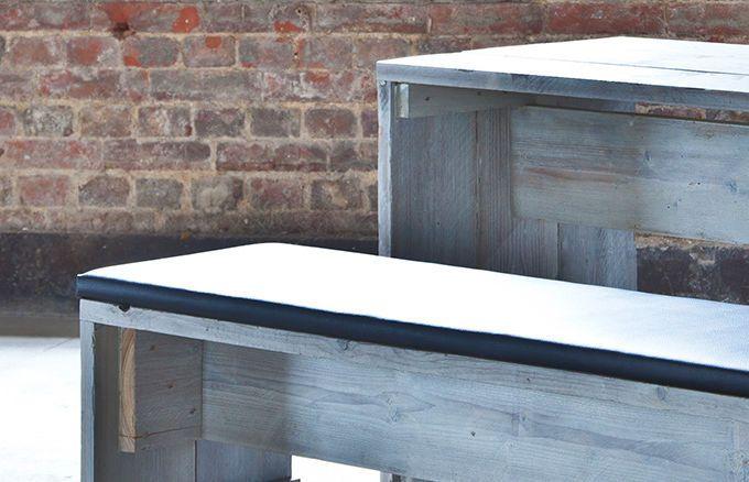 2er Sitzbank mit hochwertigem Polster » WITTEKIND Möbel