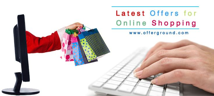 This season come with latest offers for online shopping. You can save much more just visit http://offerground.com/
