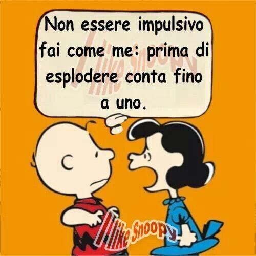 Linus e Lucy
