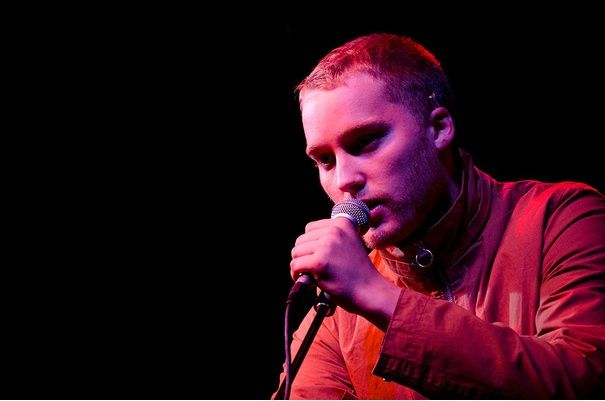 Adam Holmes and The Embers at Celtic Connections: http://glasgow.stv.tv/articles/260333-adam-holmes-launches-debut-album-heirs-and-graces-at-celtic-connections/