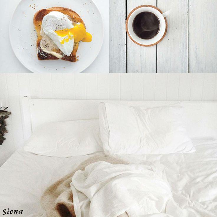 ¡ Hay combinaciones que son únicas  !  www.casasiena.cl