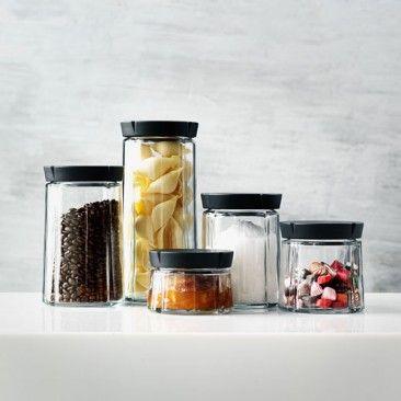 Grand Cru Storage Jars & Rosendahl