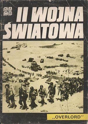 """""""Overlord"""", praca zbiorowa, KAW, 1985, http://www.antykwariat.nepo.pl/overlord-praca-zbiorowa-p-12939.html"""