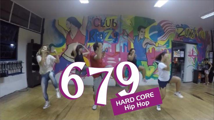 Club Krazy - 679 Fetty Wap ft. Remy Boyz - Hard CORE Hip Hop, 3 min.