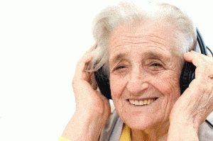 Música Terapia en el tratamiento del Alzheimer