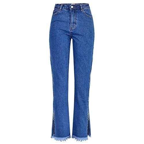 In liquidazione vestibilità classica retrò Pin on Jeans da donna