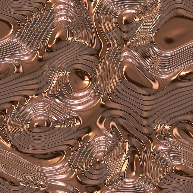 Metalic Texturs * See More texture inspirations at http://www.brabbu.com/en/inspiration-and-ideas/ #LivingRoomFurniture #LivingRoomSets #ModernHomeDécor