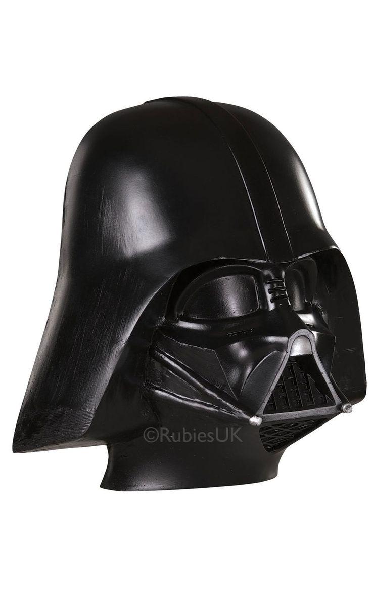 Star Wars. Darth Vader -lasten maski