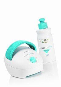 - Cellulite: les crèmes et traitements qui marchent - Perfectslim Pro, L'Oréal Paris. Ce produit novateur offre à domicile une technique de palper-rouler avec un fluide amincissant et un appareil de massage. Ses promesses sont donc multiples : stimuler la circulation...