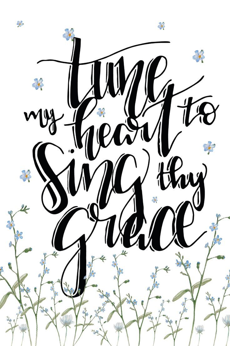 The 25 best hymn quotes ideas on pinterest take my heart lyrics click through to see the entire collection tune my heart to sing thy grace encouragement hexwebz Gallery