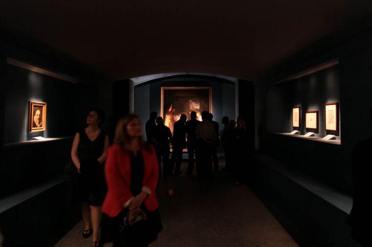 La Madonna della Gatta - Federico Barocci - Galleria degli Uffizi
