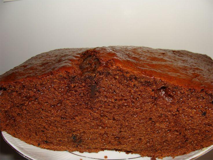 Piernik z dżemem - jak zrobić? Przepisy na ciasta i desery WINIARY