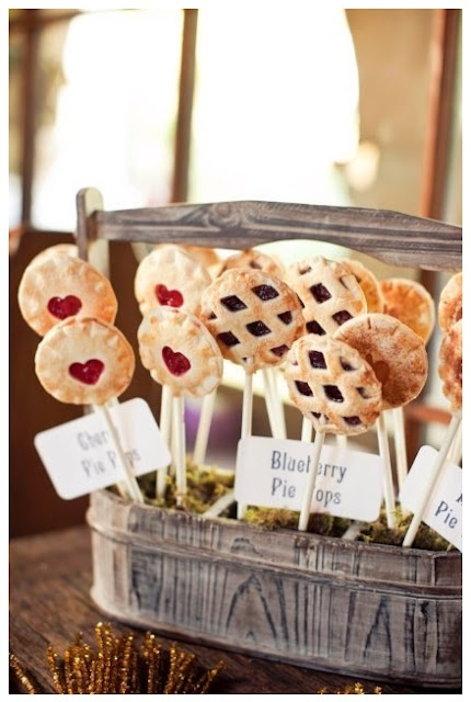 ENTER TO WIN a dozen pie pops delivered on time for VALENTINES DAY! ENDS 2/7