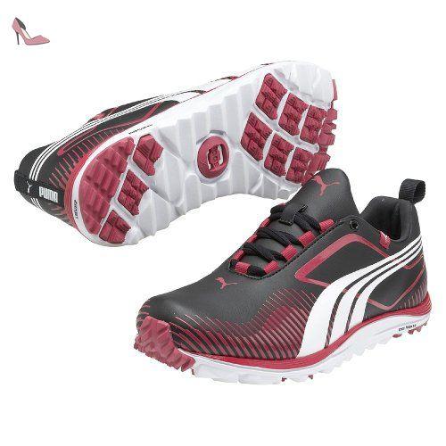 puma chaussure golf femme