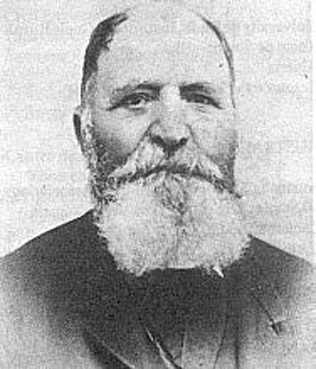 The gardener who invented reinforced concrete: Joseph Monier