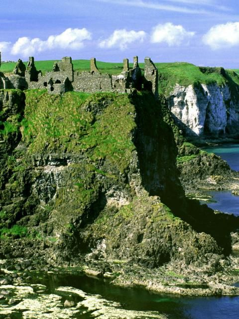 Dublin Southern Ireland.I want to visit here one day.Please check out my website thanks. www.photopix.co.nz