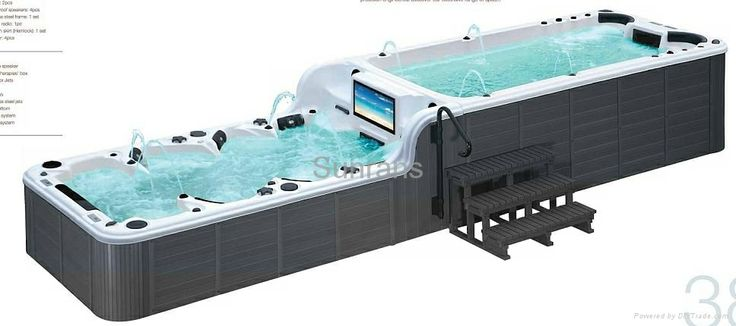 Swim Spa Images Endless Swim Spa Jacuzzi Hottub Spa Sr859 Sunrans China Swim Spas