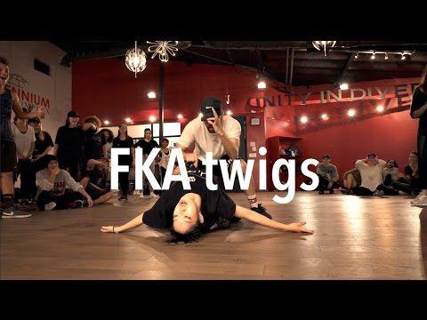 YouTube , OMG the dancer I'm the LA Hoodie ! goals. breathtaking.