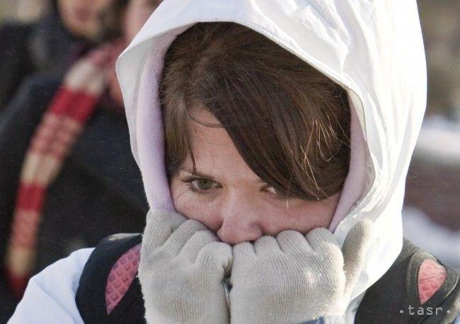 Kedy sa to skončí? Slováci drkocú zubami, fúka severák, hrozia lavíny - Slovensko - TERAZ.sk