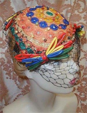 Bes Ben Hat,Bes-Ben Hat for sale | Rue de la Paix