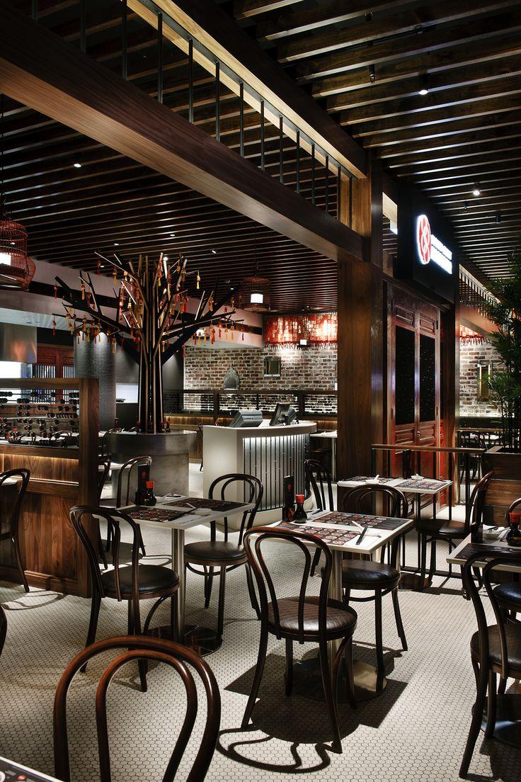88 Noodle Bar, Crown Casino, Perth #88NoodleBar #design #matadesign #matadesignstudio #interiordesign #interiorarchitecture #architecture #hospitality #restaurant #asiancuisine #asianfood #crownperth #perthcasino #perthdining #perth