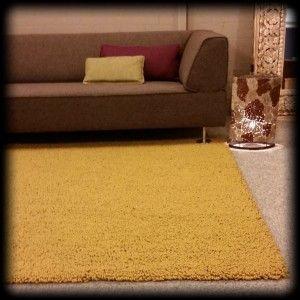 Loops. Handgemaakt van wol, geluiddempend, comfortabel en geschikt voor vloerverwarming. http://www.winjewanje.nl/loops-vloerkleed