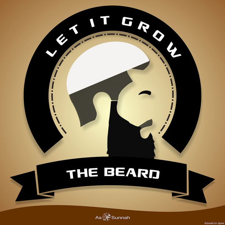 "https://flic.kr/p/xKo155 | Let ""The Beard"" Grow"