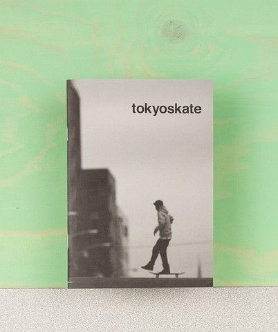 Tokyoskate