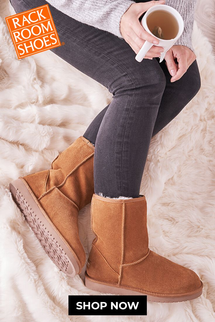UGG at Rack Room Shoes. | Swag outfits