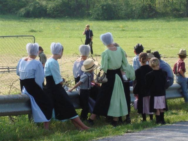 a study on the amish people and culture Amish - research database  the amish people  a 12 page overview of the amish, their culture and the factors which are changing that culture.