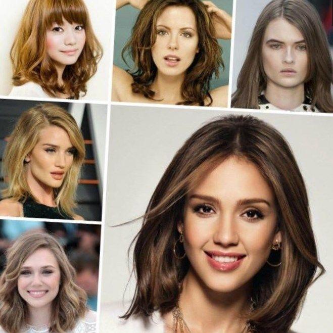 В моде для коротких волос остается классический боб с прямой челкой или косой челкой набок. Можно сделать по-мальчишески задорную совсем короткую стрижку.