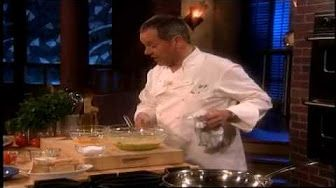 Farm to Table with Wolfgang Puck - YouTube