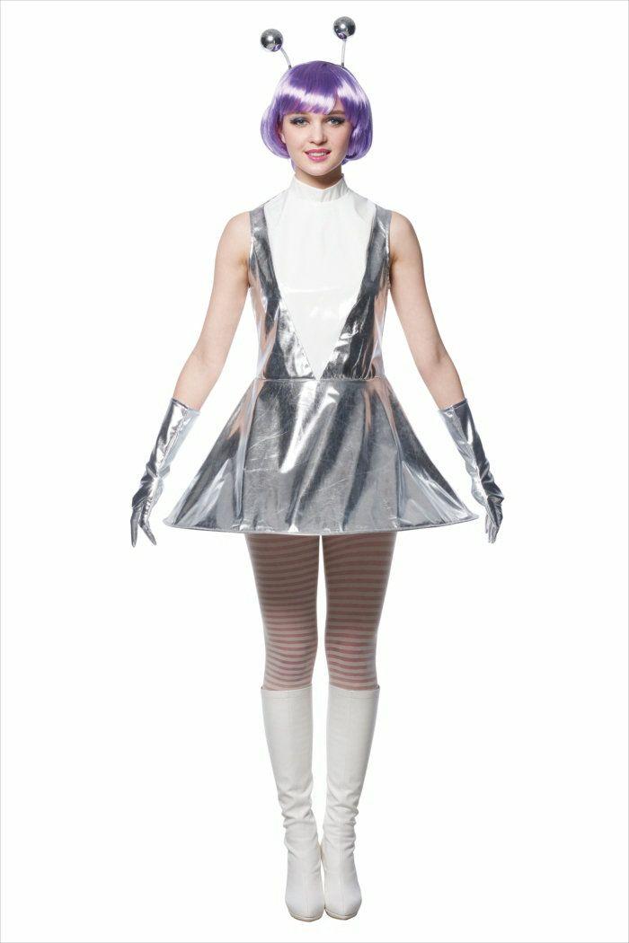 monolog | Rakuten Global Market: Halloween cosplay costumes fancy dress ladies cute alien costume event Halloween party Halloween halloween