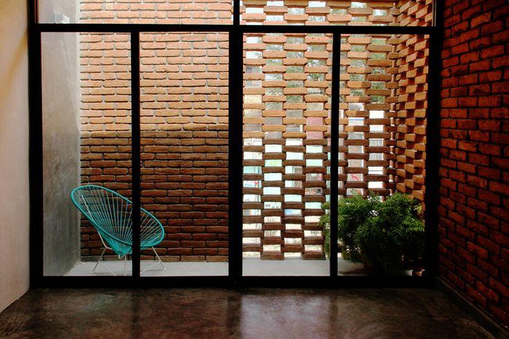 Casa Tadeo / Apaloosa Estudio de arquitectura y diseño | ArchDaily México