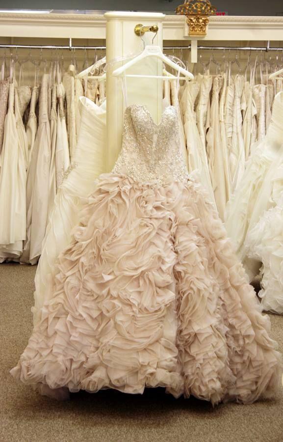 13 best Inside the Boutique images on Pinterest | Elegant bride ...