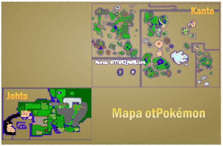 otPokemon.com - Pokemon Online Tibia