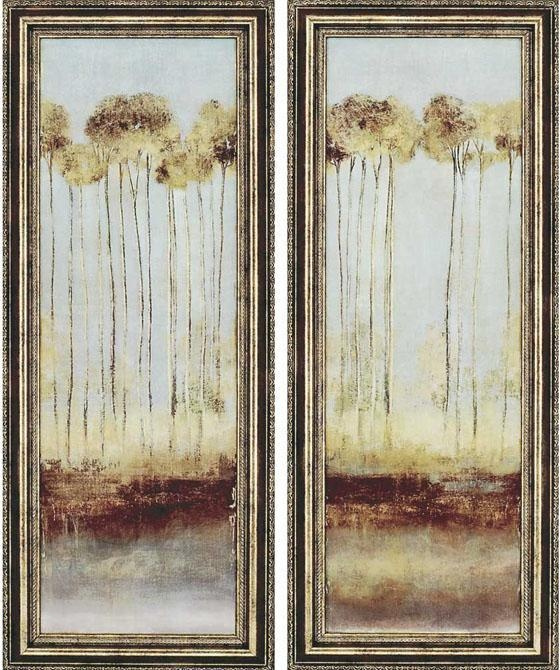 Framed Wall Art Set Of 2 39 best tree art of interest images on pinterest | tree art