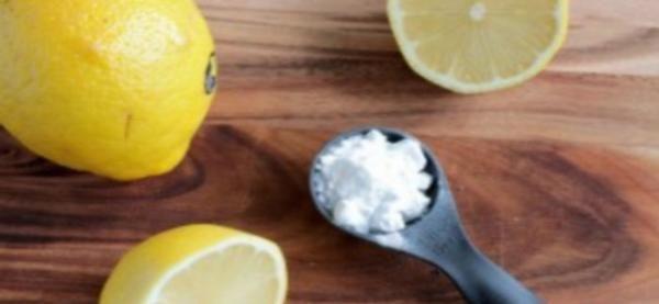 Le citron et le bicarbonate de soude sont une combinaison de guérison puissante. À une époque où les taux de cancer augmentent très