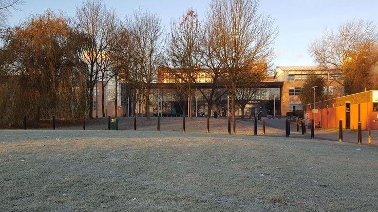 Harrow Campus