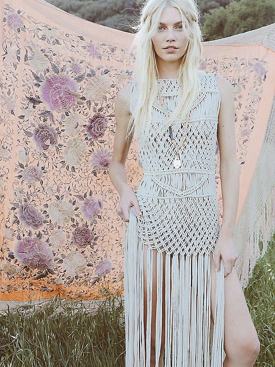 Free People Labyrinth Dress                                                                                                                                                     More
