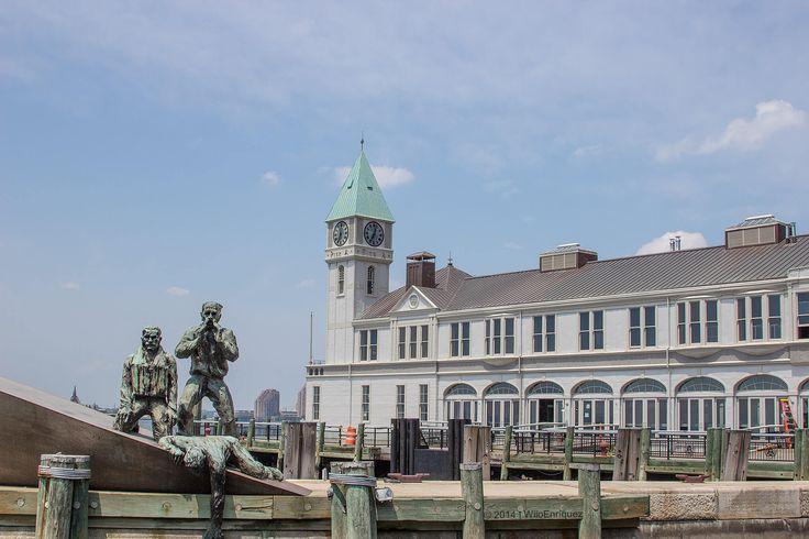 _MG_1024_web | Pier a & Marines Merchant Memorial - Battery … | Flickr - Photo Sharing!