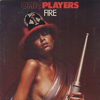 1974 Ohio Players   「Fire」