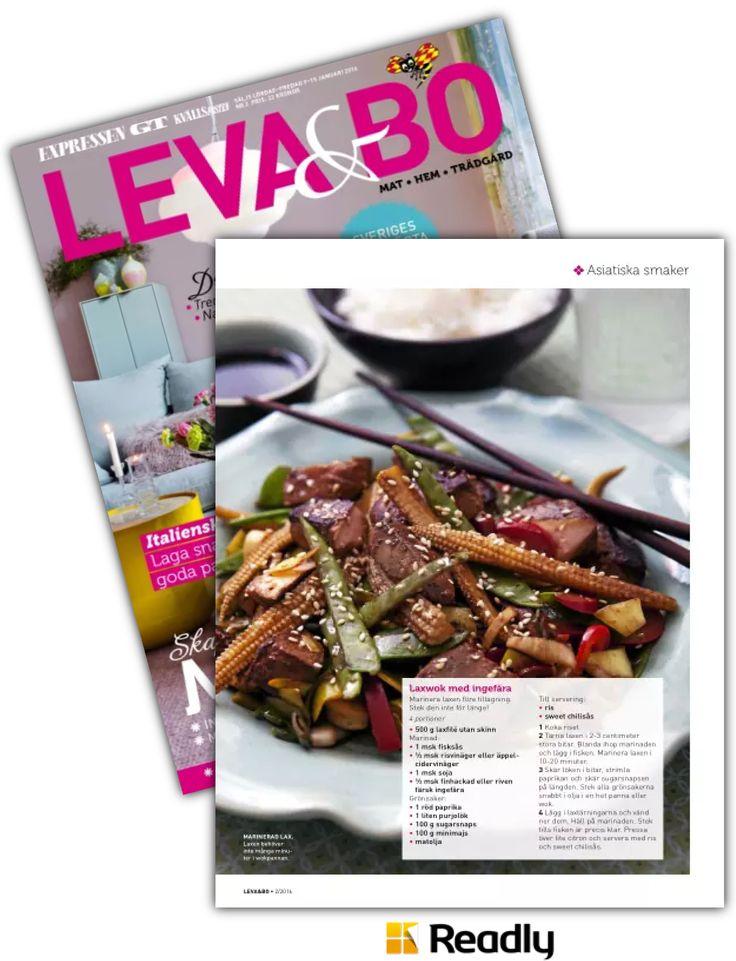 Tips om Leva & Bo 9 januari 2016 sidan 61