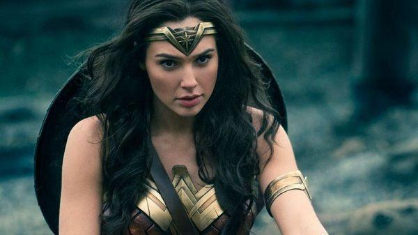 James Cameron contra la Mujer Maravilla