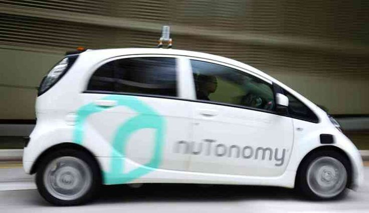 Delphi Acquires nuTonomy for $450 Million  Delphi Automotive has acquired nuTonomy Inc. for $450 million. This acquisition is envisioned to further accelerate the development of autonomous vehicles.  Read more: https://www.techfunnel.com/fintech/delphi-acquires-nutonomy-450-million/