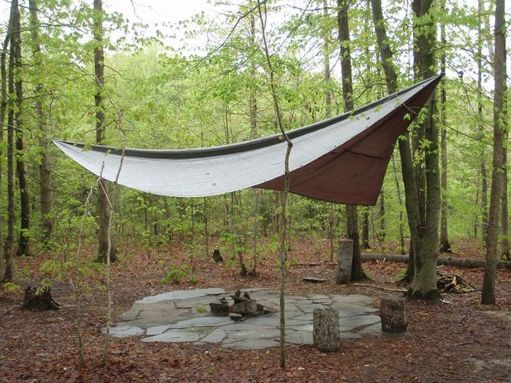Building Camping Shelters : Images about wilderness survival shelters on