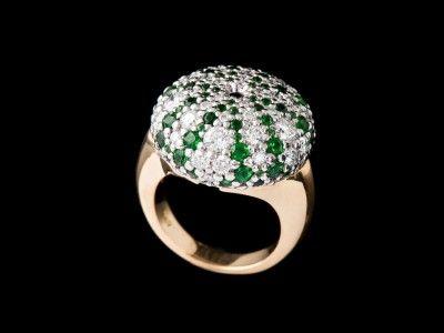 Opening Kina Ring