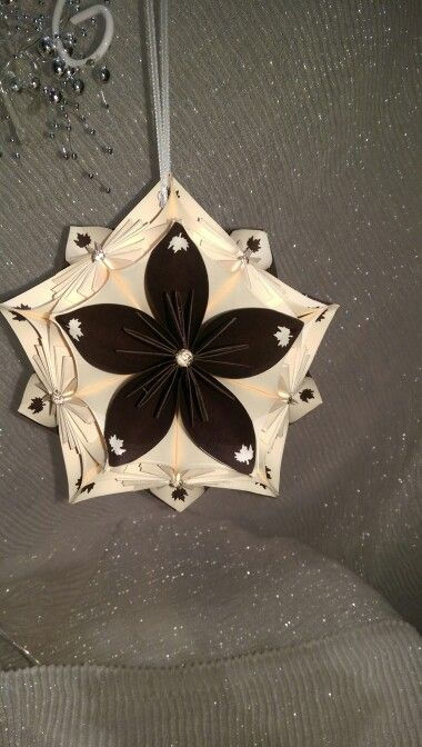 Fall origami