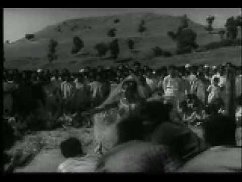 'ARRE YAAR MERI TUM BHI HO GAZAB' (Oh Pal, You are Fantastic) from  Teen Deviyan (Three 'Divas') (1965) Singers: Kishore Kumar & Asha Bhosle, Music Director: S.D.Burman, Film Directed by: Amarjeet, starring Dev Anand, Nanda, Kalpana Karthik and Simi Garewal.
